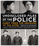 undisclosed files of the police true crime book